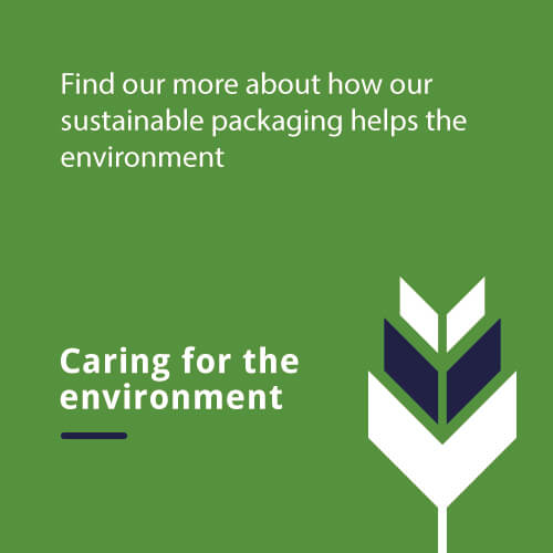 Ribble Environmental Packaging