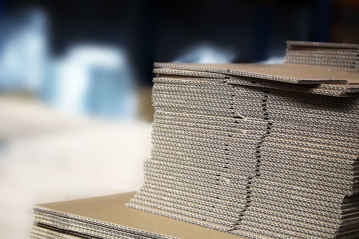 UK Cardboard Packaging Manufacturers, Ribble Packaging