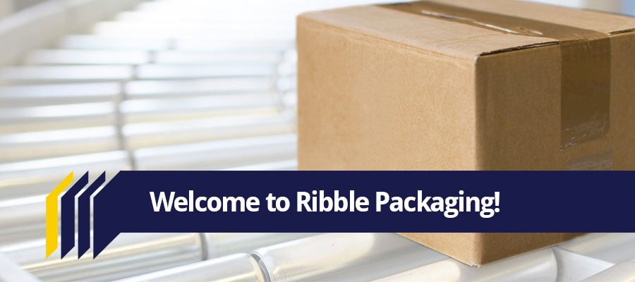 Welcome to Ribble Packaging!