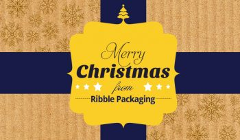Merry Christmas from Ribble Packaging!