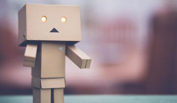 7 Specialist Packaging Solution Tips, Cardboard Robot