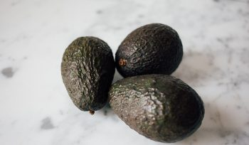 bad packaging, avocado halves