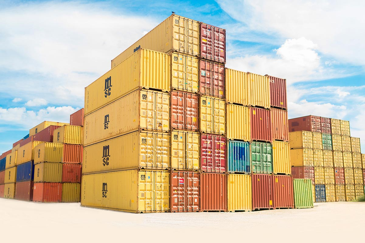 Boxes Are Affecting Your Transportation Cost in Logistics