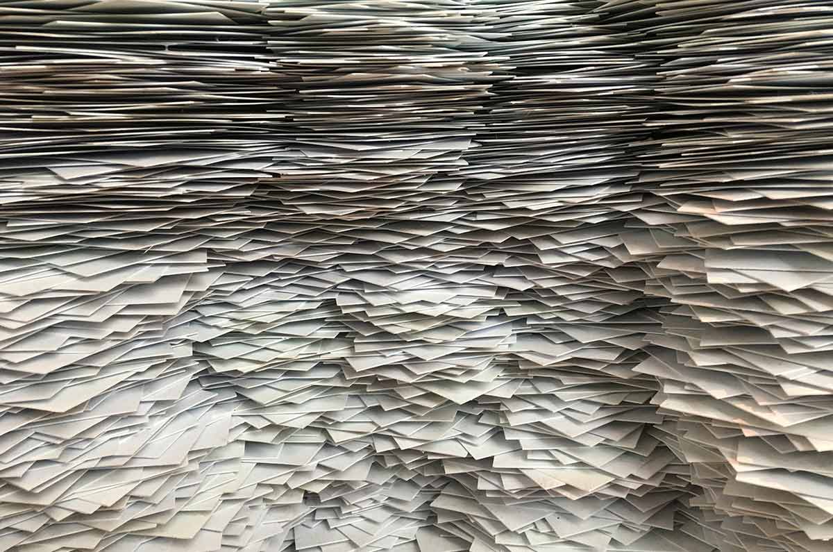 What Effect Is The Circular Economy Having On The Paper Industry?