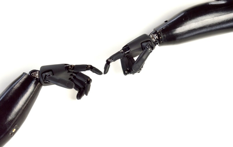 How to future proof your business using automation